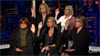 Bill Cosby's victims on CNN